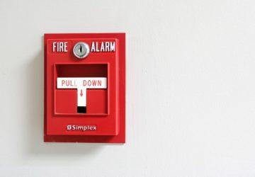 Pour quelle alarme incendie allez-vous opter ?